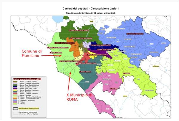 Ostia-Fiumicino: gerrymandering all'italiana? /img/collegio-uninominale-9-roma-fiumicino.jpg