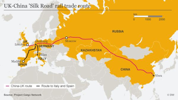 Geopolitical take-away of the week, from UK, Italy and China /img/uk-china-silk-road.jpg